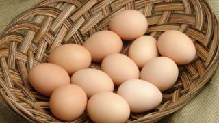 Яйцата традиционно по-скъпи преди Великден