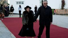 "Избраха Стоянка Мутафова за лице на наградите ""Икар 2017"""