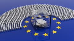 """""""Барометър"""": 4 партии влизат в ЕП, 21% гласуват за други и независими"""