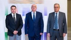 Директорите на НДК подават оставки