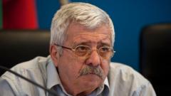 Нурикян: Боевски е голям българин