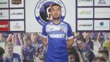 Даниел Младенов с два гола при победа на Етър над Янтра