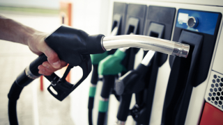От ДАМТН запечатаха колонки в четири пловдивски бензиностанции