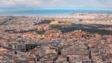 Американска компания замрази строеж на мол в Атина