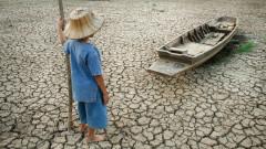 """Оксфордският речник обяви за дума на 2019 г. """"climate emergency"""""""