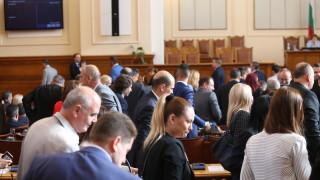 ИТН отказа да гласува решението си за оттеглянето на Пламен Николов