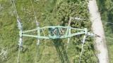 Скъсан кабел остави без ток 2000 души край село Лозен