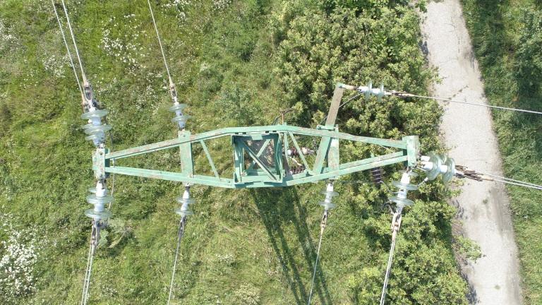ЧЕЗ Разпределение въведе допълнителни мерки за обследване на елмрежата в