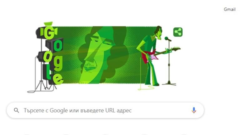 Google почете Луис Алберто Спинета. Луис Алберто Спинета е роден