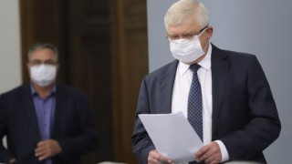Ананиев издаде 4 нови заповеди за епидемичната обстановка