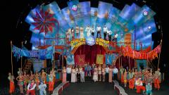 Един от най-известните циркове в САЩ прекратява представленията си