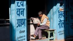 Слабата рупия увеличава дълга на Индия с $9,5 милиарда