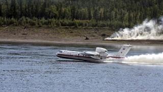 Русия разшири извънредното положение в Якутия, Сибир заради обширни пожари