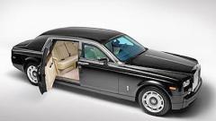 Rolls-Royce пуска брониран Phantom