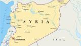 """Последни издихания на """"Ислямска държава"""" в Източна Сирия"""