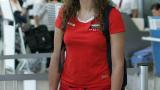 Ева Янева с благороден жест към любимия ЦСКА