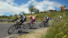 Испанец спечели предпоследния етап от колоездачната обиколка на Италия