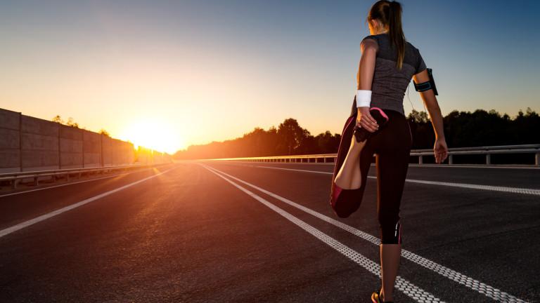 6 приложения, които звездите използват за тренировка