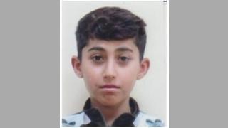 Полицията в Нова Загора издирва 9-годишно дете