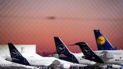 Германия взема дял от авиокомпания №1 в Европа срещу €9 милиарда държавна помощ