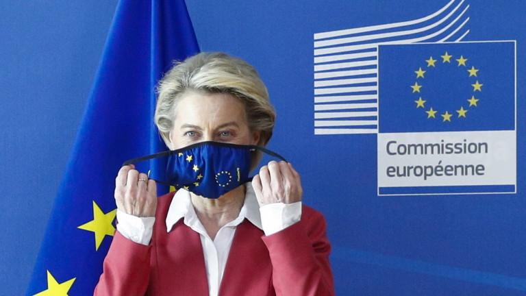 Ще орежат ли европейски пари на държави като България