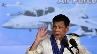 """Президентът на Филипините заплаши да напусне ООН, не иска да слуша """"глупаци"""""""