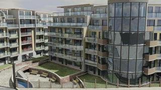 Срив на цените на имотите в Слънчев бряг