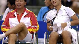 Китай влезе в първа Световна група