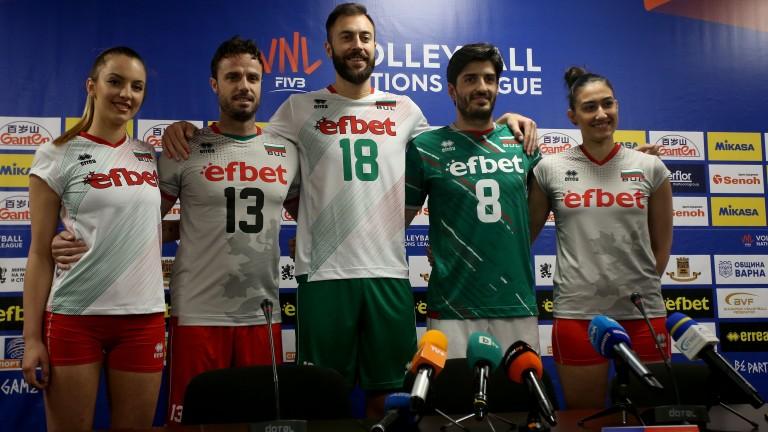 Теодор Салпаров: България се държи във волейбола, другите спортове вървят надолу, а ние сме на ниво
