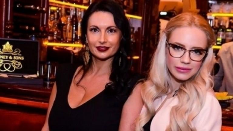 Лилия Стефанова заяви в студиото на