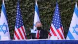 Нетаняху хвали политиката на Тръмп към Близкия изток