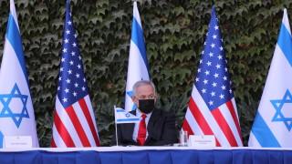 Израел постигна най-доброто си тримесечие за последния четвърт век