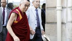 ЕС може да бъде модел за Тибет в Китай, намекна Далай Лама