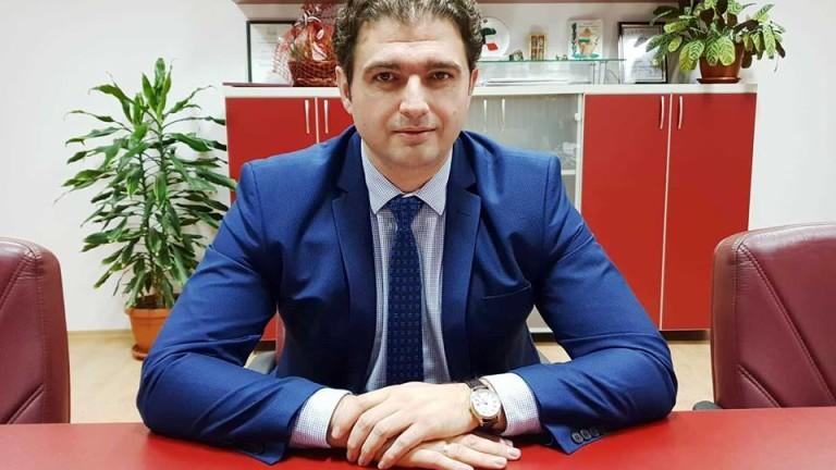Отстраненият кмет на Стрелча стана зам.-кмет на общината