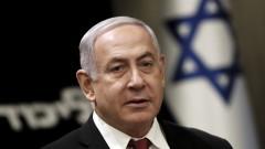 Нетаняху и Ганц преговарят за коалиционен кабинет