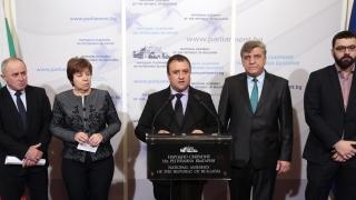 БСП развенчава мита за усвояването на еврофондовете от ГЕРБ