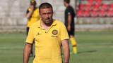 Данаил Бачков: Повечето отбори трябва да последват примера на Славия и да погледнат към школите си