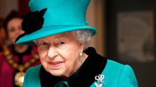 Коя тв водеща е по-влиятелна от кралица Елизабет