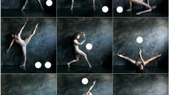 Танцът във фотографията