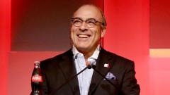 Шефът на Coca-Cola се оттегля след 40 години в компанията