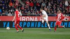 """Реал и Атлетико си стискат ръцете за Маркос Йоренте, """"кралете"""" получават 40 милиона"""