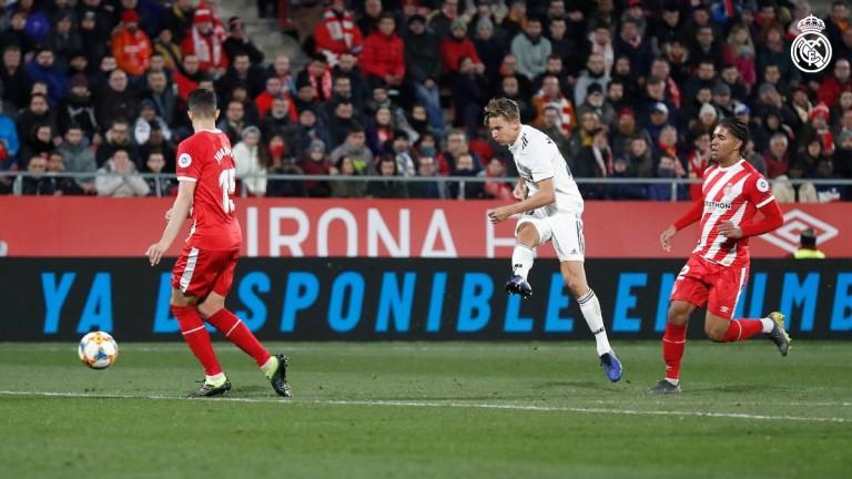 Реал (Мадрид) продава талантлив халф на градския си съперник