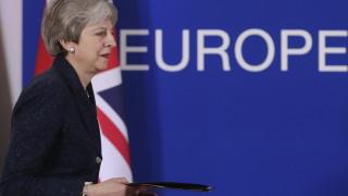 Великобритания: всенароден гняв заради Брекзита и драматични евроизбори