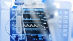 Ръст на настанените в реанимация с коронавирус