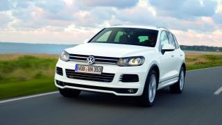 Англичаните се отказват от Volkswagen