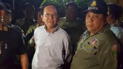 Върховният съд на Камбоджа разпусна опозиционната партия на страната