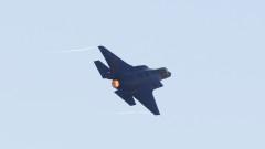 Конгресът на САЩ се опитва да блокира Ф-35 за Турция заради С-400