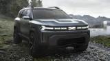 Революцията на Dacia: Румънската марка се насочва към по-луксозни модели
