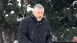 Антон Генов за съдията на Левски - ЦСКА: Справи се много добре, но не трябваше да гони Джеси