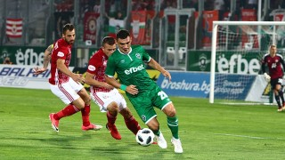 Титулярите за ЦСКА срещу Лудогорец са известни